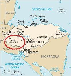 Hondurass